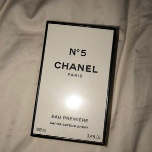 CHANEL 5 VAPORISATEUR SPRAY NEW